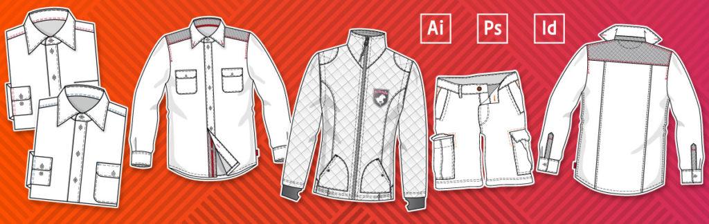 TRIADEM Schulung Modedesign